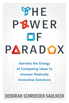 Cover for The Power of Paradox