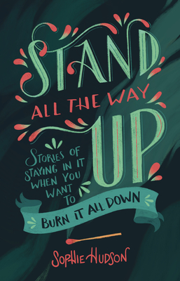 Cover for Stand All the Way Up