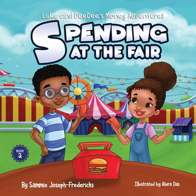 Spending At the Fair Cover Image