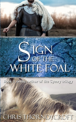 Cover for Sign of the White Foal