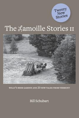 The Lamoille Stories II Cover Image