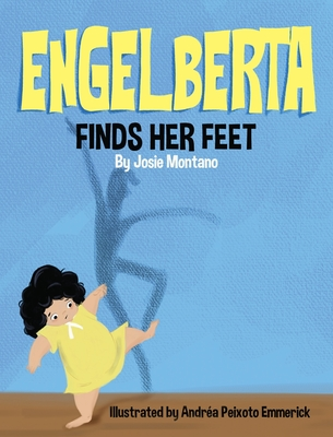 Engelberta Finds Her Feet Cover Image