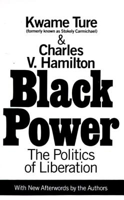 Black Power: Politics of Liberation in America Cover Image