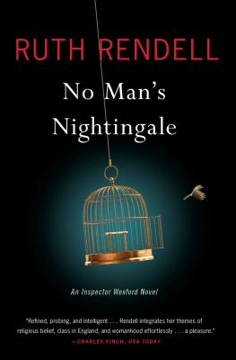 No Man's Nightingale: An Inspector Wexford Novel Cover Image