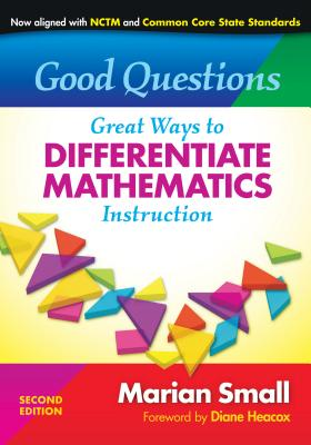 Great Ways to Differentiate Mathematics Instruction