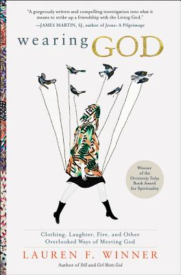 Cover for Wearing God