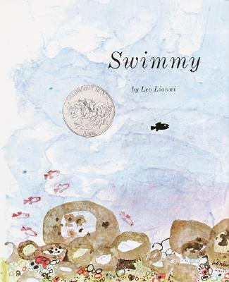 Swimmy Cover Image