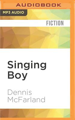 Cover for Singing Boy