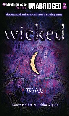 Witch Cover Image
