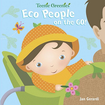 Eco People on the Go! Cover