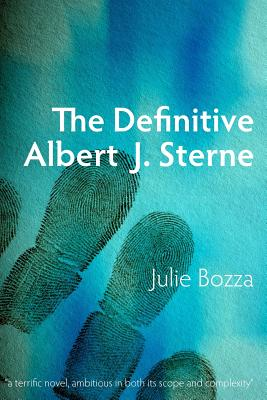 The Definitive Albert J. Sterne Cover Image