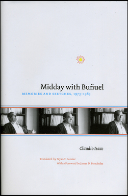 Cover for Midday with Buñuel