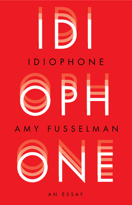 Idiophone Cover Image
