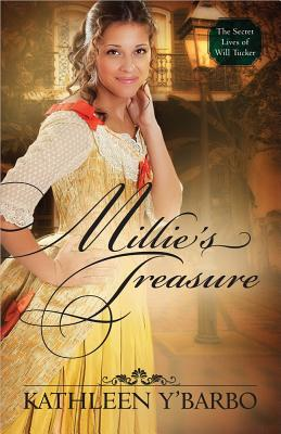 Millie's Treasure Cover
