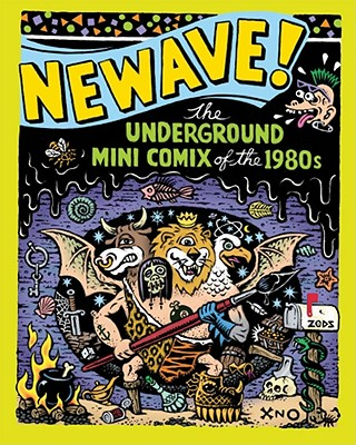 Cover for Newave!