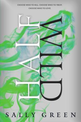 Half Wild (Half Bad Trilogy #2) Cover Image