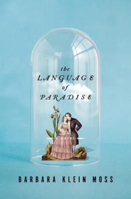 Cover for The Language of Paradise