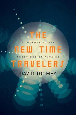 The New Time Travelers Cover
