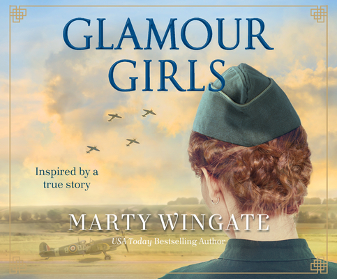 Glamour Girls Cover Image