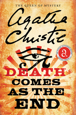 Death Comes as the End Cover Image
