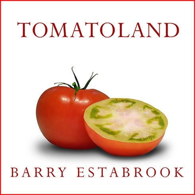 Cover for Tomatoland
