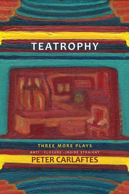 Teatrophy Cover