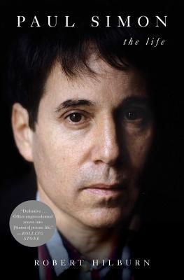 Paul Simon: The Life Cover Image