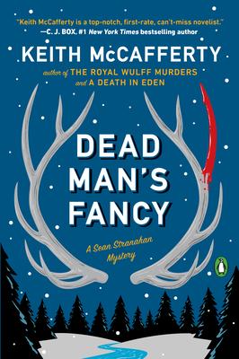 Dead Man's Fancy: A Novel (A Sean Stranahan Mystery #3) Cover Image