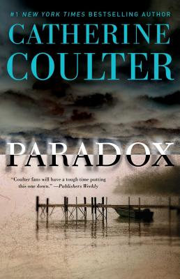 Paradox (An FBI Thriller #22) Cover Image