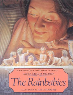 The Rainbabies Cover Image