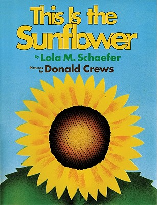 This Is the Sunflower Cover