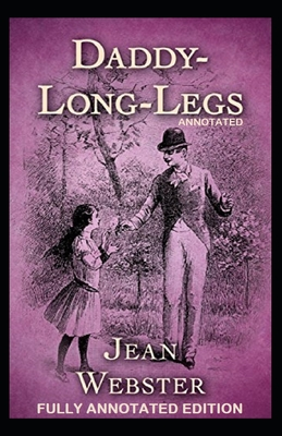 Cover for Daddy Long-Legs
