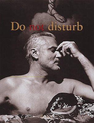 Do Not Disturb: The Political Biography Cover Image