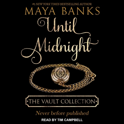 Until Midnight Cover Image