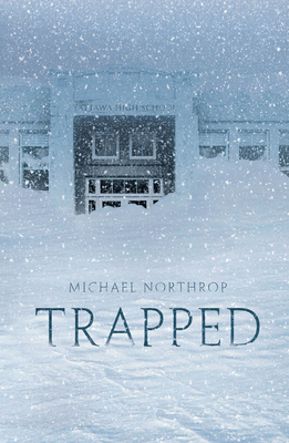 Trapped Cover Image