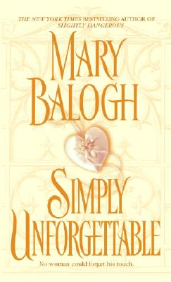 Simply Unforgettable (Simply Quartet #1) Cover Image