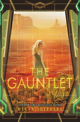 The Gauntlet (Cage #3) Cover Image