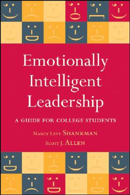 Emotionally Intelligent Leadership Cover