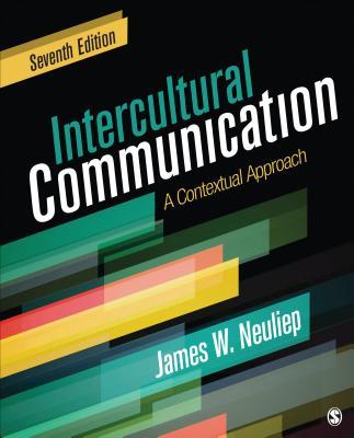 Intercultural Communication: A Contextual Approach Cover Image