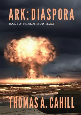 Ark: Diaspora Cover Image