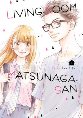 Cover for Living-Room Matsunaga-san 1
