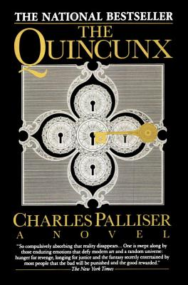 Quincunx Cover