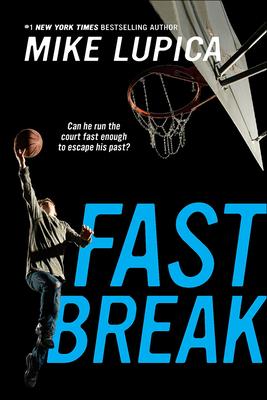 Cover for Fast Break