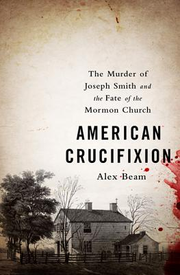 American Crucifixion Cover