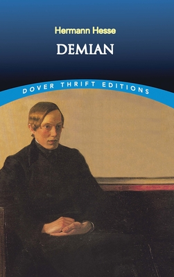 Demian (Dover Thrift Editions) Cover Image