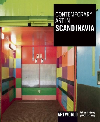 Contemporary Art in Scandinavia: Artworld Cover Image