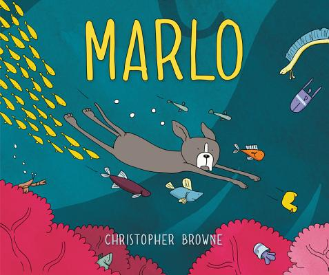 Cover for Marlo