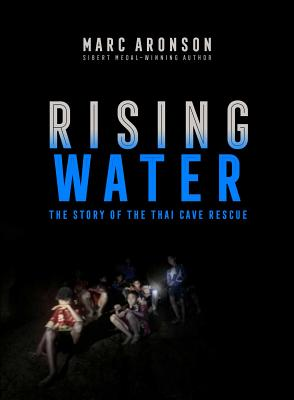 Rising Water: The Story of the Thai Cave Rescue Cover Image