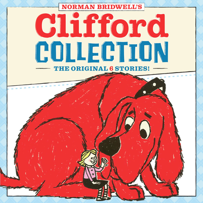 Clifford Collection Cover