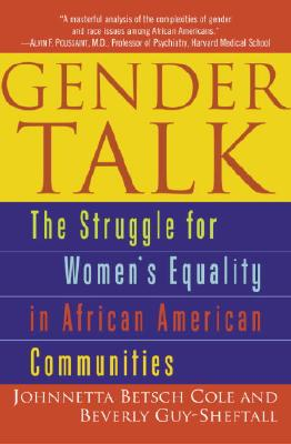Gender Talk: The Struggle For Women's Equality in African American Communities Cover Image